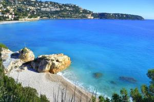 Florilège Apartment, Appartamenti  Roquebrune-Cap-Martin - big - 16
