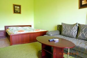 Отель Берег - фото 26