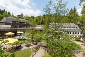 Romantik Hotel Stryckhaus - Willingen-Upland