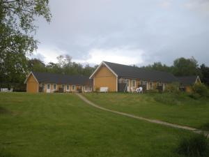 Mellbystrand Stugor Solstickan Cottages
