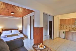 Zinbad Hotel Kalkan, Hotely  Kalkan - big - 2