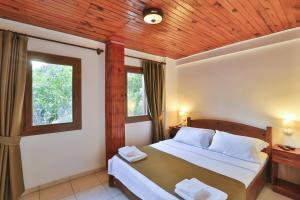 Zinbad Hotel Kalkan, Hotely  Kalkan - big - 25