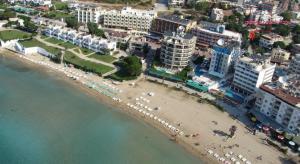 Golden Beach Hotel, Hotels  Didim - big - 30