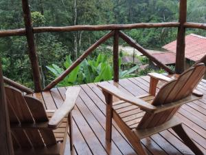 Pacuare River Lodge, Лоджи  Bajo Tigre - big - 24