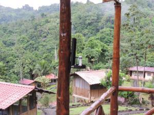 Pacuare River Lodge, Лоджи  Bajo Tigre - big - 30