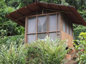 Pacuare River Lodge, Лоджи  Bajo Tigre - big - 4