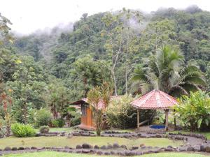 Pacuare River Lodge, Лоджи  Bajo Tigre - big - 8