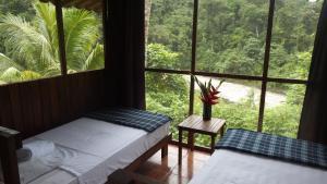 Pacuare River Lodge, Лоджи  Bajo Tigre - big - 6
