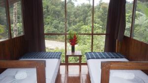 Pacuare River Lodge, Лоджи  Bajo Tigre - big - 7