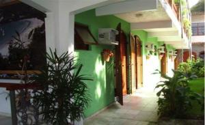 Hotel Pousada Miramar, Отели  Убатуба - big - 16