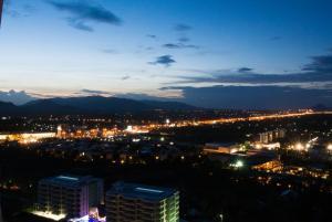 VIP Condo Huahin, Appartamenti  Petchaburi - big - 9