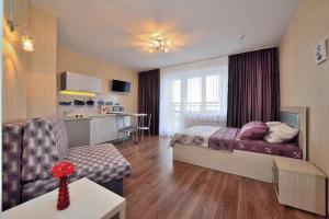 Apartments Domashniy Uyut