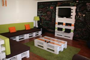 Santa Maria do Mar Guest House, Guest houses  Peniche - big - 37
