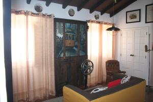 Santa Maria do Mar Guest House, Guest houses  Peniche - big - 29