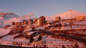Valle Olimpico