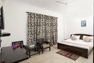 Reviews OYO Rooms Noida Electronic City