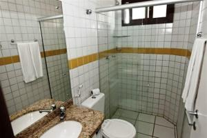 Hotel Agua Marinha Reviews