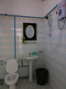 Jennida Guesthouse, Hajók  Muangphonszavan - big - 5