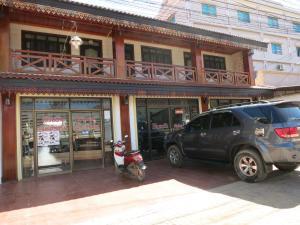 Jennida Guesthouse, Hajók  Muangphonszavan - big - 17