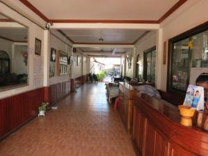 Jennida Guesthouse, Hajók  Muangphonszavan - big - 10