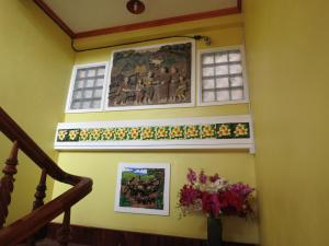 Jennida Guesthouse, Hajók  Muangphonszavan - big - 18