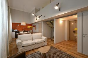 伊索拉米兰中心公寓