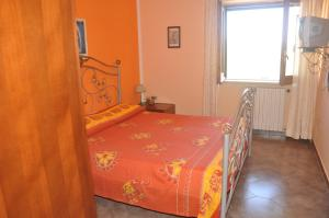 Il Melograno, Bed and Breakfasts  Torchiara - big - 10