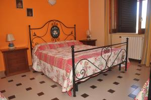 Il Melograno, Bed and Breakfasts  Torchiara - big - 12