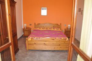 Il Melograno, Bed and Breakfasts  Torchiara - big - 16