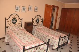 Il Melograno, Bed and Breakfasts  Torchiara - big - 18
