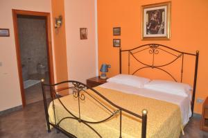 Il Melograno, Bed and Breakfasts  Torchiara - big - 19