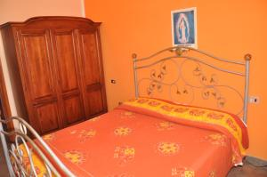 Il Melograno, Bed and Breakfasts  Torchiara - big - 21