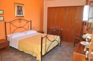 Il Melograno, Bed and breakfasts  Torchiara - big - 22