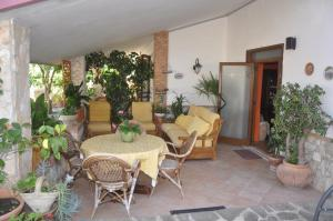 Il Melograno, Bed and Breakfasts  Torchiara - big - 24