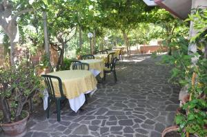 Il Melograno, Bed and Breakfasts  Torchiara - big - 26