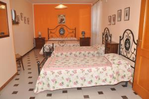 Il Melograno, Bed and Breakfasts  Torchiara - big - 28