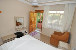 obrázek - Hotel Pamukkale