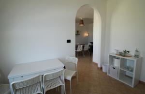 Villetta Gregoriana, Dovolenkové domy  Patù - big - 4