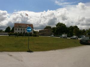 Hemse Vandrarhem, Hostels  Hemse - big - 23