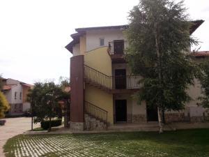 Eco Star Apartment