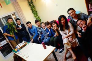 obrázek - Changsha Hiker's Home Youth Hostel