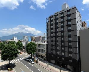 obrázek - Hotel Sunflex Kagoshima