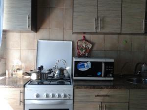 Апартаменты Космонавтов 64 - фото 6