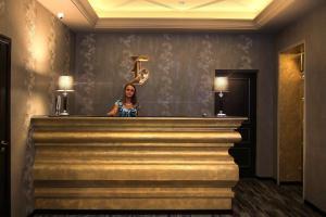Отель Belvedere - фото 3
