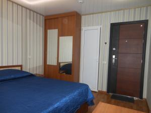 Отель Набережная - фото 10
