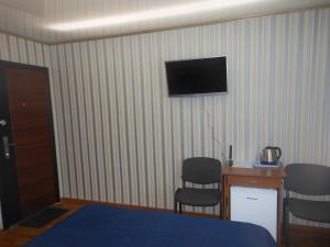 Отель Набережная - фото 11