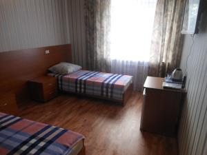 Отель Набережная - фото 9