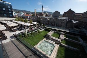 Hotel Europe - фото 20