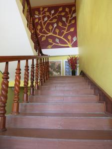 Jennida Guesthouse, Hajók  Muangphonszavan - big - 11