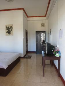 Jennida Guesthouse, Hajók  Muangphonszavan - big - 12